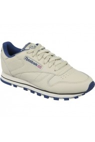 Pantofi sport pentru femei Reebok  Classic Lthr W 28413