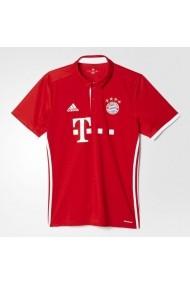 Tricou pentru barbati Adidas  FC Bayern Munchen Home Replica 2016/17 M AI0049