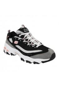 Pantofi sport pentru femei Inny  Skechers D'Lites New Journey W 11947-BKWG