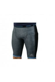 Bermude pentru barbati Adidas  Techfit Chill Short Tights M S27030