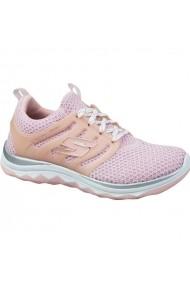 Pantofi sport pentru copii Inny  Skechers Diamond Runner Jr 81561L-LTPK