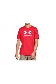Tricou pentru barbati Under armour  Sportstyle Logo Tee M 1329590-600