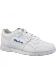 Pantofi sport pentru barbati Reebok  Classic Workout Plus M 2759