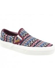 Pantofi sport pentru femei Inny  Vans Classic Slip-On W VN0A33TBLW4