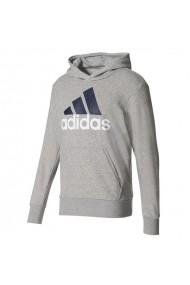 Hanorac pentru barbati Adidas  Essentials Linear Pullover Hood French Terry M S98775