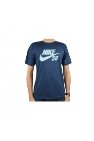 Tricou pentru barbati Nike  SB Logo Tee M 821946-458