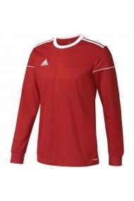 Tricou pentru barbati Adidas  Squadra 17 Long Sleeve M BJ9186