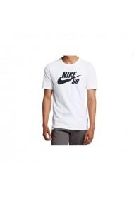 Tricou pentru barbati Nike  SB Logo Tee M 821946-100