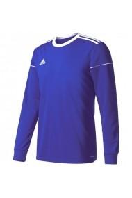 Tricou pentru barbati Adidas  Squadra 17 Long Sleeve M S99150