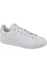 Pantofi sport pentru copii Adidas originals  Smith Jr EE8483