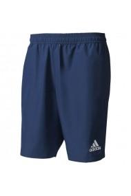 Bermude pentru barbati Adidas  Tiro 17 Woven Shorts M BQ2647