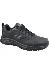 Pantofi sport pentru barbati Inny  Skechers Flex Advantage M 51461-BBK