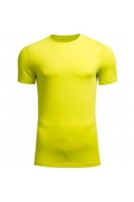Tricou pentru barbati Outhorn  M HOL19 TSMF600 72S limonka