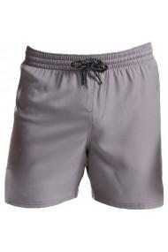 Bermude pentru barbati Nike  Solid Vital szare M NESS9431 071