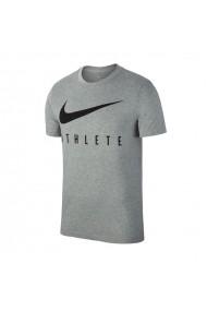 Tricou pentru barbati Nike  Dry Tee DB Athlete M BQ7539-063