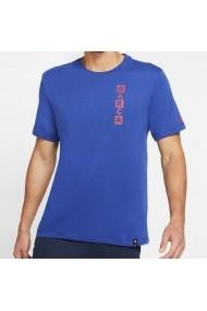 Tricou pentru barbati Nike  FC Barcelona Tee Kit Story M AQ7514-455