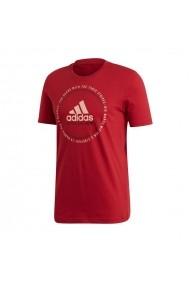 Tricou pentru barbati Adidas  MH Emblem Tee M ED7274