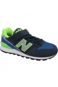 Pantofi sport pentru copii New balance  JR YV996DN
