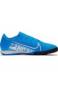 Pantofi sport pentru barbati Nike  Mercurial Vapor 13 Pro IC M AT8001 414 niebieskie