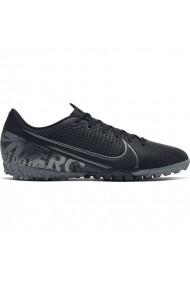 Pantofi sport pentru barbati Nike  Mercurial Vapor 13 Academy TF M AT7996 001 czarne