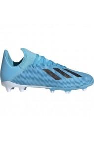 Pantofi sport pentru copii Adidas  X 19.3 FG Jr F35366