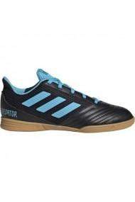 Pantofi sport pentru copii Adidas  Predator 19.4 IN Sala JR G25830