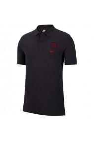 Tricou pentru barbati Nike  PSG M NSW Polo PQ Crest M AT4462-080