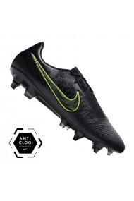 Pantofi sport pentru barbati Nike  Phantom Vnm Elite SG-Pro AC M AO0575-007 czarne
