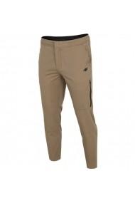 Pantaloni pentru barbati 4f  M H4Z19 SPMC070 43S