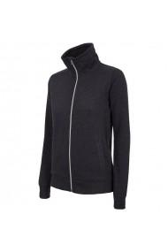 Bluza pentru femei 4f  W H4Z19-BLD002 20M czarna