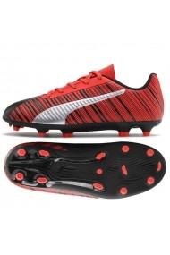 Pantofi sport pentru barbati Puma  One 5.4 FG AG M 105660 01 czerwony