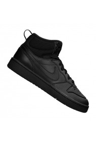 Pantofi sport pentru copii Nike  Court Borough Mid 2 Boot (GS) Jr BQ5440-001