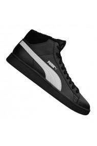 Pantofi sport pentru copii Puma  Smash V2 Mid L Fur JR 366895-05