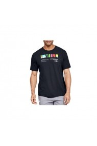 Tricou pentru barbati Under armour  I Will Multi M 1348436-001