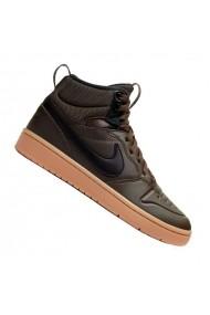 Pantofi sport pentru copii Nike  Court Borough Mid 2 Boot (GS) Jr BQ5440-200