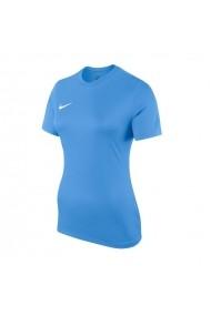 Tricou pentru femei Nike  Park W 833058-412 niebieska