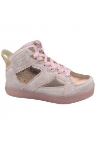 Pantofi sport pentru copii Skechers  E-Pro II Lavish Lights Jr 20061L-LTPK