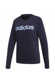 Bluza pentru femei Adidas  W Essentials Linear Sweat W EI0678