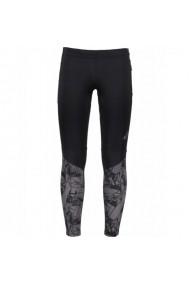 Pantaloni sport pentru barbati Asics  FuzeX Graphic Tight M 141191-1099