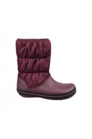 Cizme pentru femei Crocs Winter Puff Boot W 14614-607