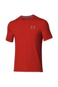 Tricou pentru barbati Under armour  Sportstyle Left Chest Logo M 1257616-600