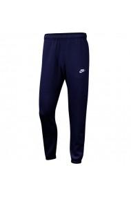 Pantaloni pentru barbati Nike sportswear  W Club Pant CF BB M BV2737 410