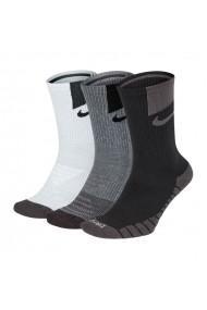 Sosete pentru barbati Nike  Everyday Max Cushion Crew 3Pak M SX7839-911