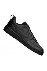 Pantofi sport pentru copii Nike  JR Court Borough Low 2 (GS) Jr BQ5448-001