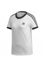 Tricou pentru femei Adidas  3 Stripes Tee W ED7483