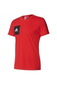Tricou pentru barbati Adidas  Tiro17 Tee M BQ2658