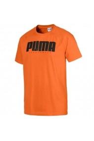 Tricou pentru barbati Puma  Athletics Tee M 580134 17
