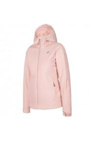 Jacheta pentru femei 4f  W H4Z19-KUDN001 56M