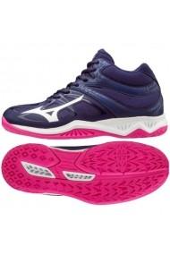 Pantofi sport pentru femei Mizuno  Thunder Blade 2 MID W V1GC197502