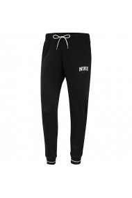Pantaloni sport pentru femei Nike  W Jogger FLC Vrsty W BV3987 010